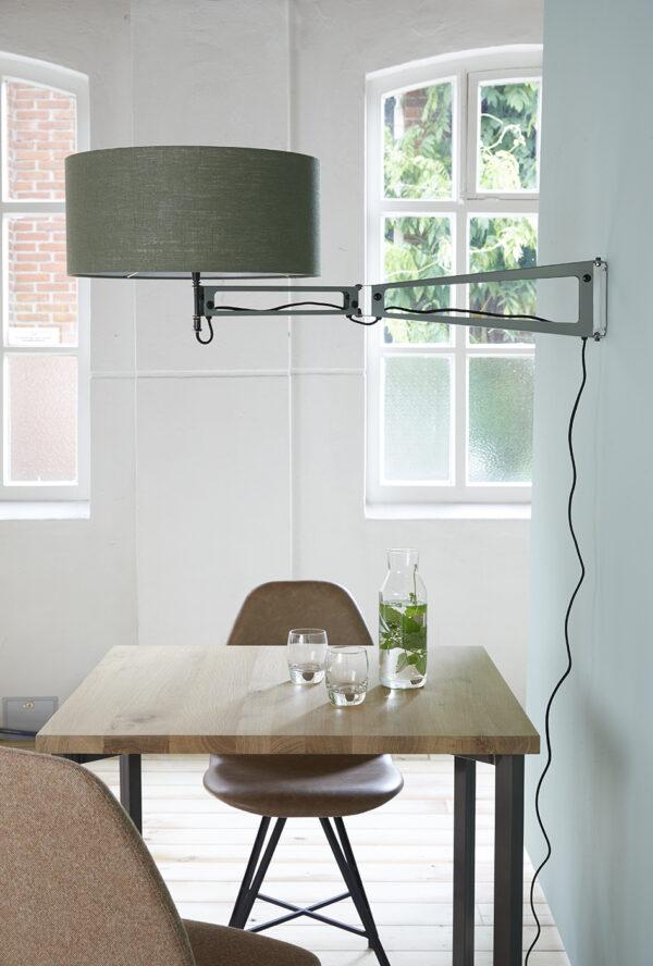 Lamp hangend 2