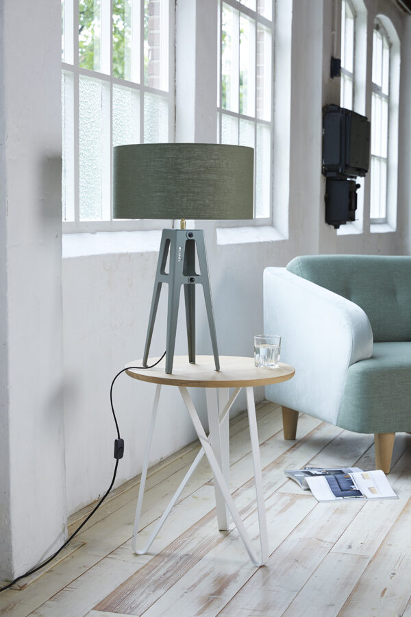 Lamp tafel