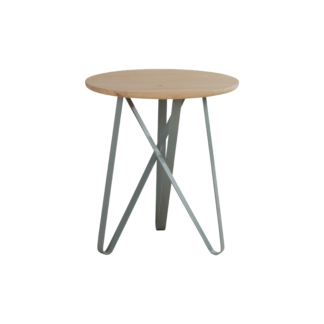 Sidetable Twister hoog