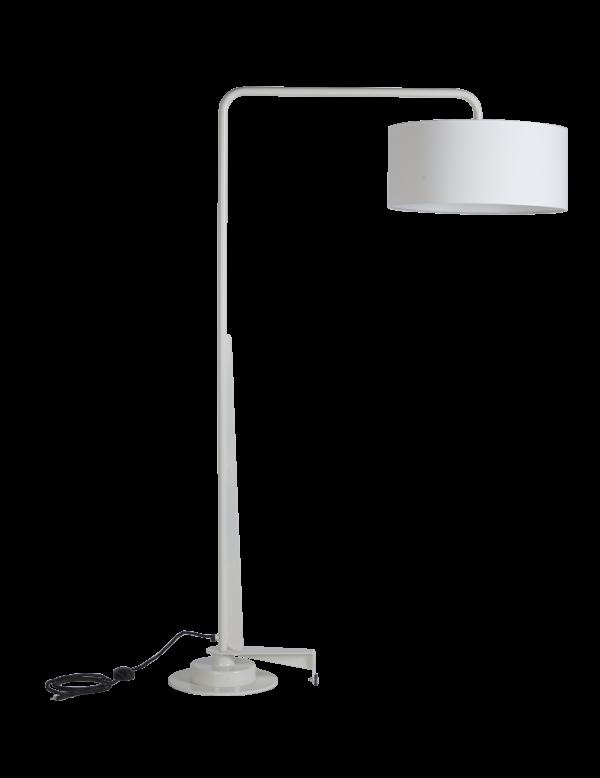 Arcum lamp wit