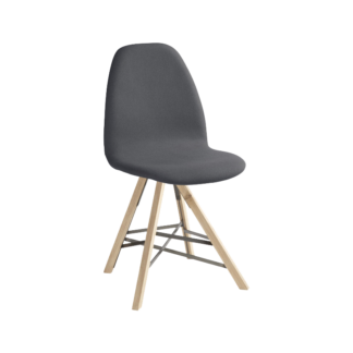 Chair Piramide wood Comeera 26.
