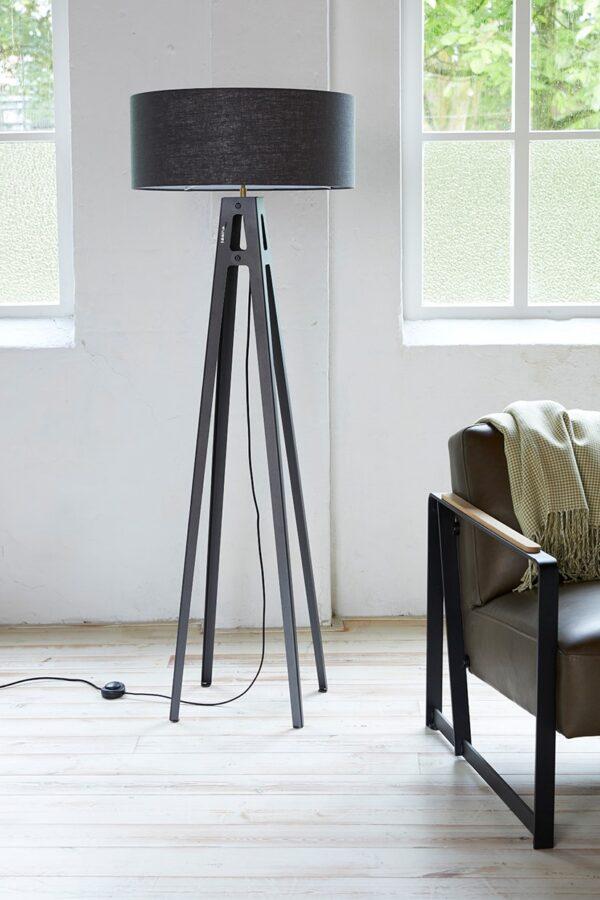 June standing lamp