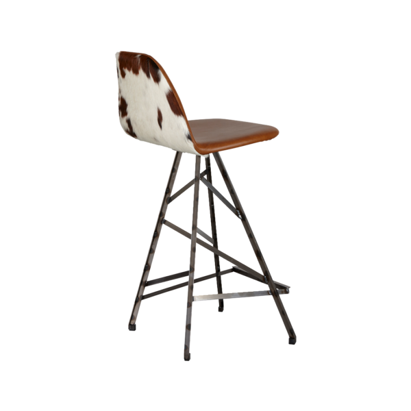 Barchair Pyramide Cow
