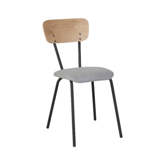 Chair Spranq grey