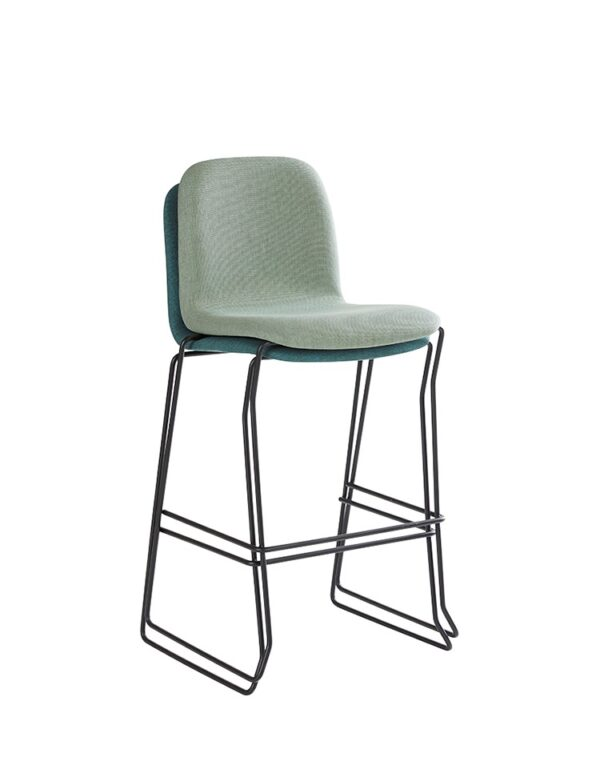 Quin Barchair Stackable 2