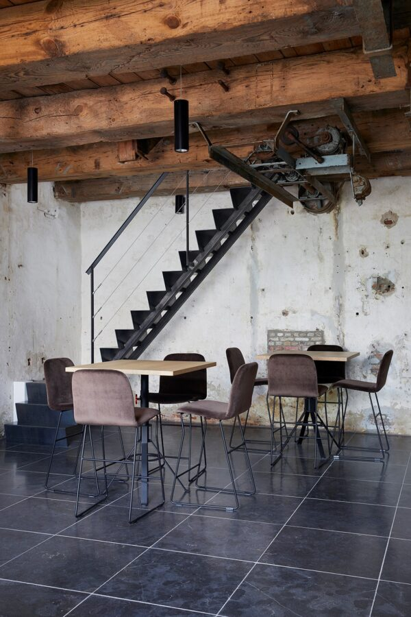 Quin bar chairs