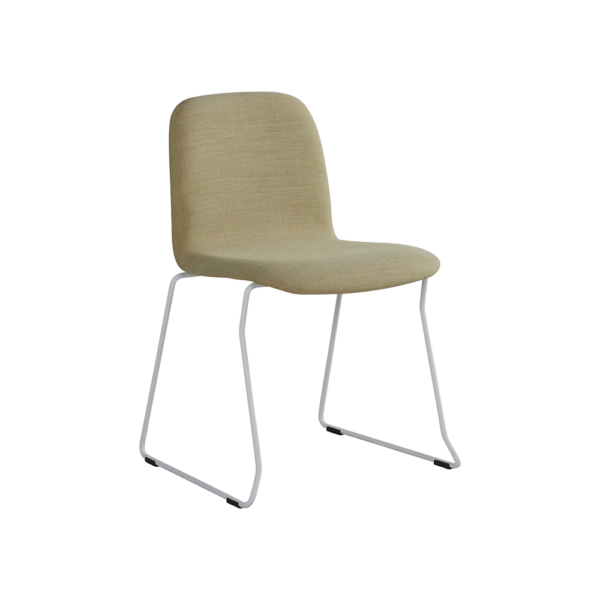 Stackable Chair Quin beige1