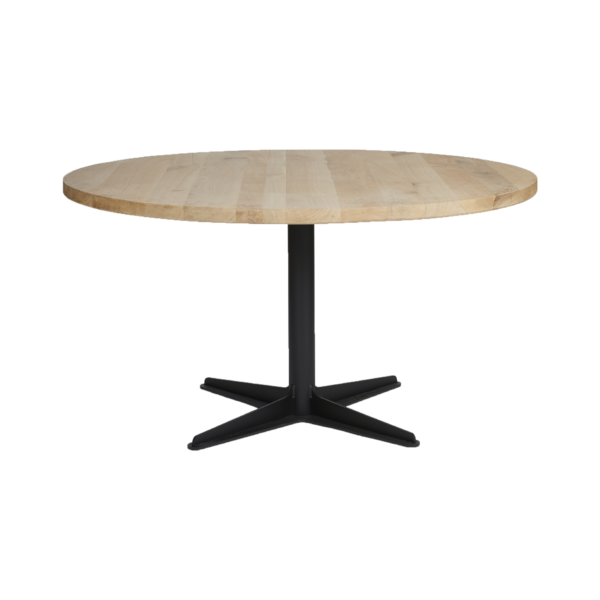 Table Nova Round