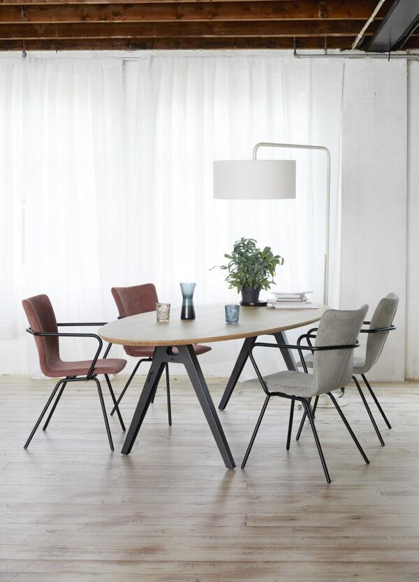 movi stoel en jane tafel